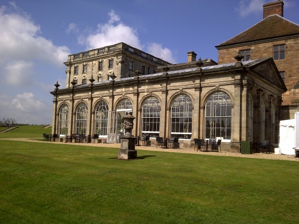 The Orangery