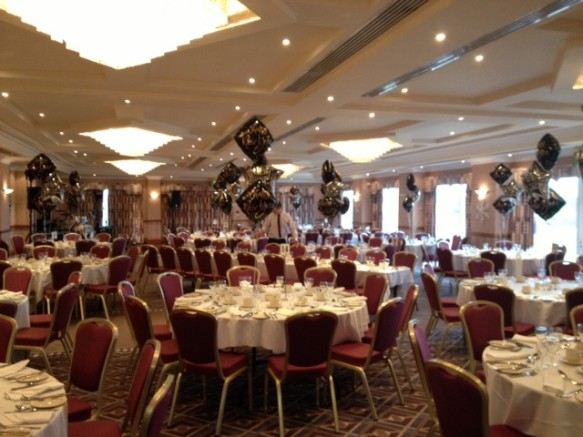 The Windmill Village Hotel, all set to Rock n Roll