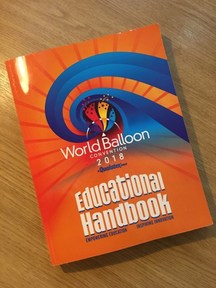 424 Pages of  Empowering Education and Inspiring Innovation right at you finger tips